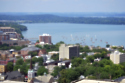Downtown Madison Wisconsin (Credit: Booking.com)