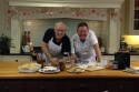 VIDEO: Duerr's Masterclass Baking for Boys – Mincemeat Strudel Recipe
