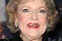 Betty White was honoured at The Emmys / Photo Credit: FAM008/FAMOUS