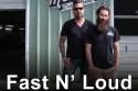 Fast N Loud - Model A Clip