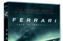 Ferrari: Race To Immortality On DVD
