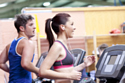 Can working out as a couple help you both?