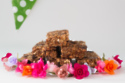 Cherry, Chocolate And Almond Super Power Bars
