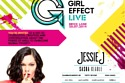 Girl Effect Live Headlined by Jessie J
