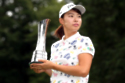Hinako Shibuno courtesy of Golf 365