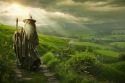 The Hobbit has inspired the new Air New Zealand safety video