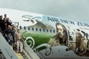 Air New Zealand Decorate A Plane For The Hobbit