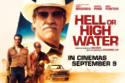 Win a HELL OR HIGH WATER prize bundle