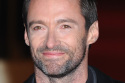Hugh Jackman At Les Miserables Premiere