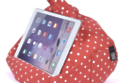 iBeani® iPad, Tablet & eReader Bean Bag Stand