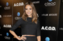 Jessica Alba is a big fan of the crop top trend