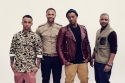 JLS Buy J.B. a Sheep for Christmas