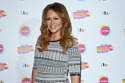 Kimberley Walsh is offering parenting advice