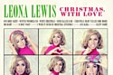 Leona Lewis' 'Christmas, With Love'