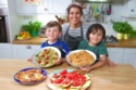 The Tesco Eat Happy Project and Children's Food Trust, have launched a free online cooking series called Let's Cookalong