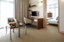 London's Park Plaza County Hall - Junior Suite