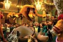 Madagascar 3: Europe's Most Wanted Clip 1