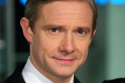 The Hobbit Premiere - Martin Freeman