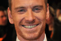 Michael Fassbender Is A Rocker