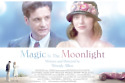 Magic in the Moonlight is in cinemas today