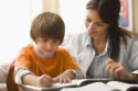 Parents are struggling to help their children with homework