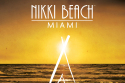 Nikki Beach Miami mixed by Miguel Migs