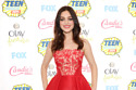 Odeya Rush looked gorgeous at the Teen Choice Awards