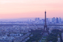 Paris is the ultimate city of romance