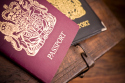 Passport holders are an essential travel accessory
