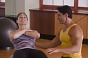 Do you workout with a personal trainer?