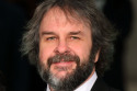 The Hobbit Premiere - Peter Jackson