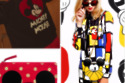 Mickey Mouse takes over the Fashion World