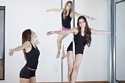 Have you tried pole fitness?