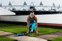 Win The Chance To Set Your Personal Best In The Olympic Stadium With Powerade
