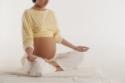WIll you be practising yoga when pregnant?