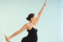 An active pregnancy could help with your post-baby body