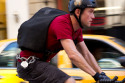 Premium Rush Featurette