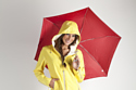 Keep dry this spring with our stylish selection of rain coats