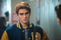 KJ Apa stars as Archie Andrews in Riverdale / Credit: Netflix