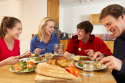 Top 10 Teatime Tips - How To Get The Family Together