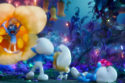 Smurfs: The Lost Village is in UK cinemas now