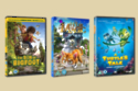 The Son of Bigfoot DVD Bundle