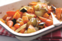 Spiced Roasted Vegetables