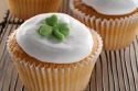St. Patrick's Day: Shamrock Cupcakes Recipe