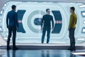 Star Trek Into Darkness Press Conference