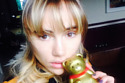 Suki Waterhouse children in need