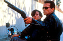 John Connor and The Terminator / Picture Credit: Paramount Pictures