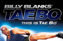 This Is Tae Bo DVD