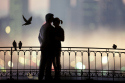 Brits Spend the Least on Valentine's Break Compared to Other European Couples