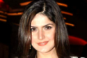 Zareen Khan wikipedia